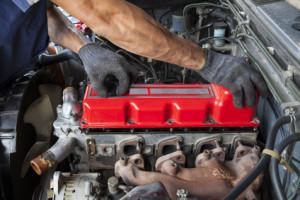 Remonty silników i głowic