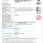 Dokumenty firmy
